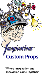 Imagivations Custom Props